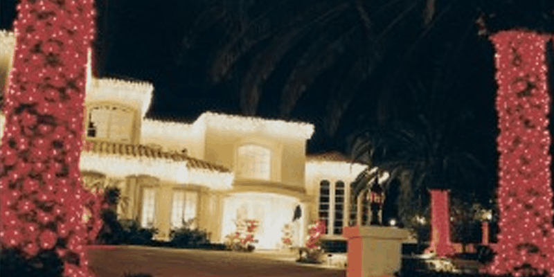 How to have great Christmas Lighting , 5 great tips for Orange County homes