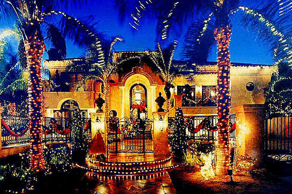 ... outdoor lighting,Christmas lighting, Holiday lighting,landscape lighting,  landscape lighting installation, - Services