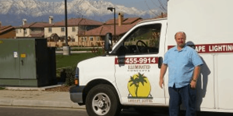 How to Hire a Landscape Lighting Contractor