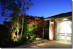 Low voltage lighting repairs, landscape lighting repairs in Orange county, outdoor lighting repairs in south orange County