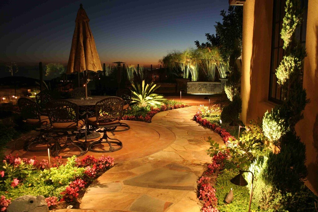 Cover of Landscape Contractors MagazineOC landscape lighting  design   Install   LED lighting  since 1988. Malibu Landscape Lighting Reviews. Home Design Ideas