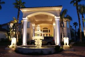 LED landscape lighting, lighting contractor LA, lighting contractor Orange county, outdoor lighting repairs,