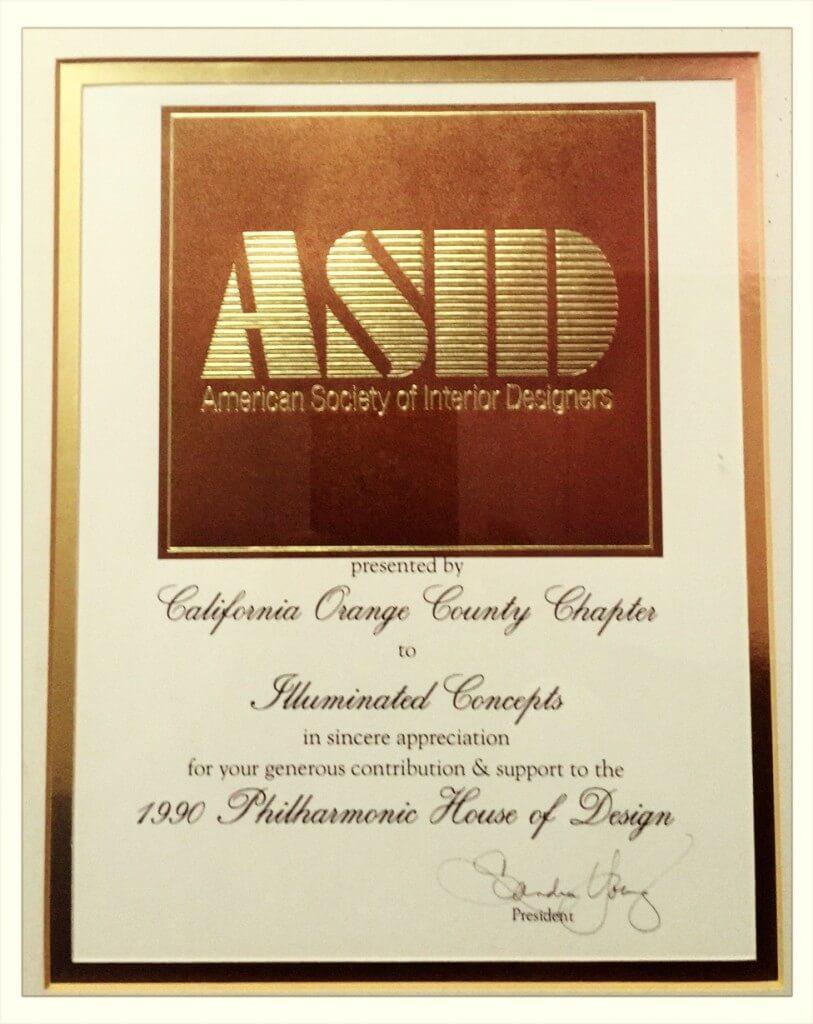 american society of interior designers award. Black Bedroom Furniture Sets. Home Design Ideas