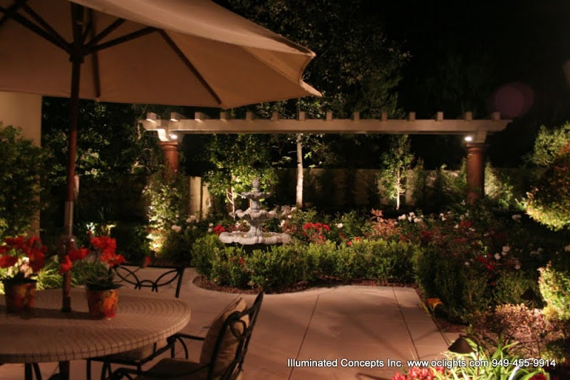 Amazing Patio lighting Solutions