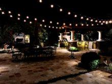 String lighting, bistro lighting,party lighting Orange County