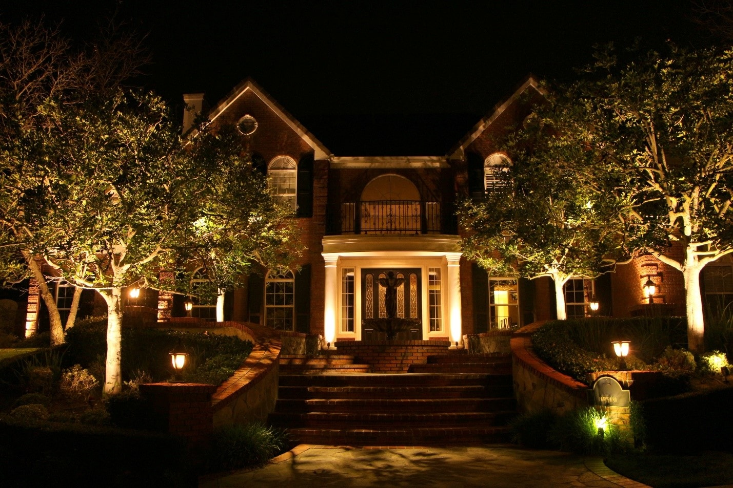 Architectural Lighting 1