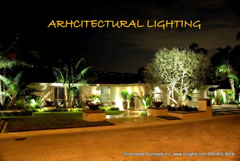 Architectural Lighting 7