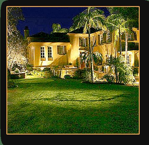 Moon Lighting Laugana hills & Orange County Ca