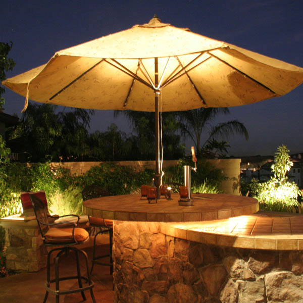 Outdoor Landscape Lighting Design Company In Orange County