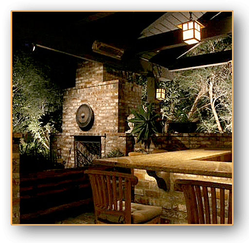 Under Counter Glow Lights Lighting Laugana hills & Orange County Ca