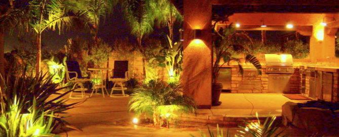 5 Key Benefits of Low Voltage Landscape Lighting in Orange County 2