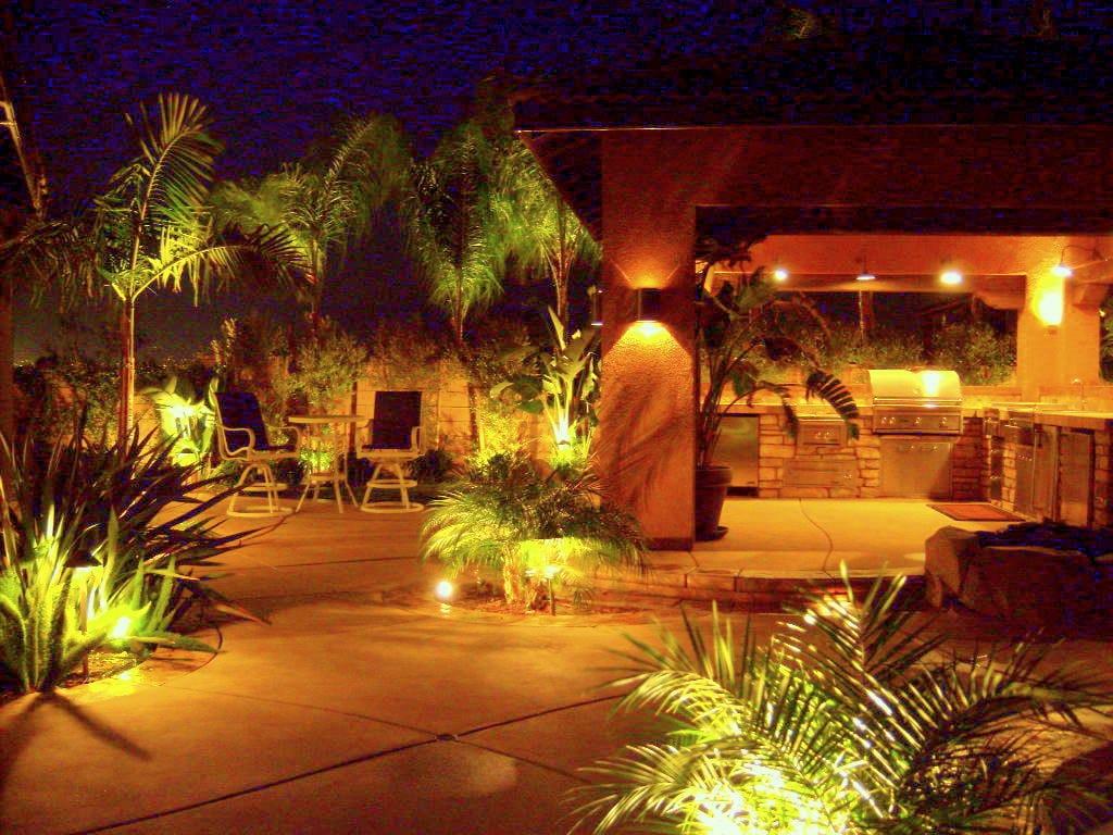 5 Key Benefits of Low Voltage Landscape Lighting in Orange County 1