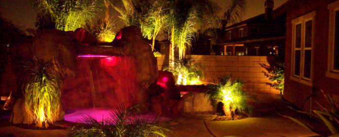 LED Pool Lighting