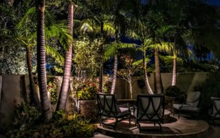 Outdoor Patio Lighting