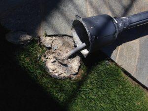 Outdoor Lighting Repairs