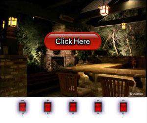 Interactive Lighting Simulator