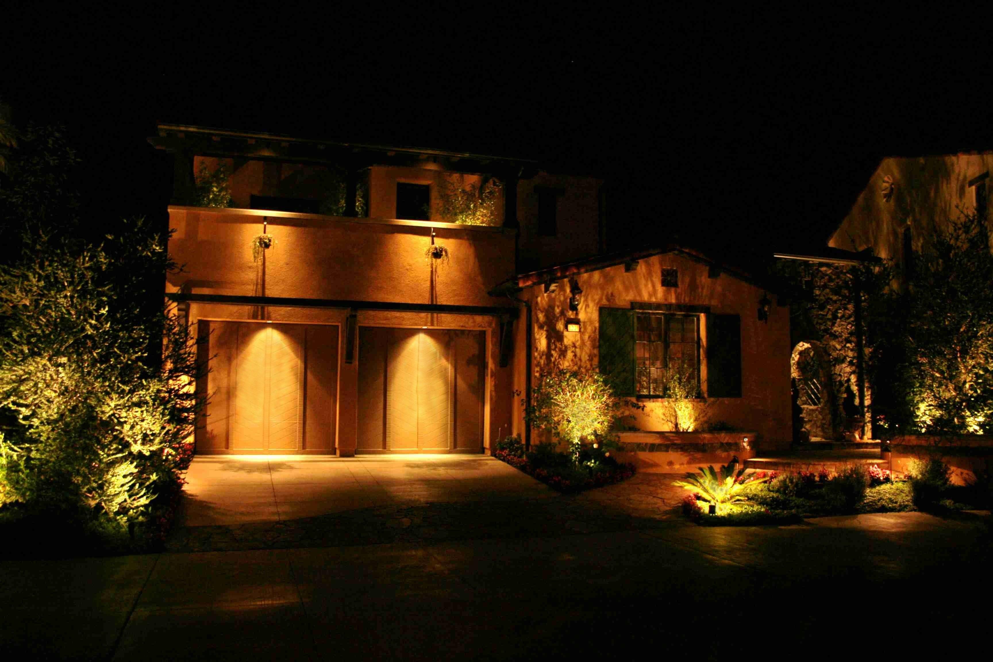 Garage Lighting 3