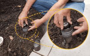 Outdoor Lighting Retrofits Service