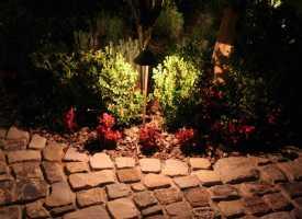 Path Lighting